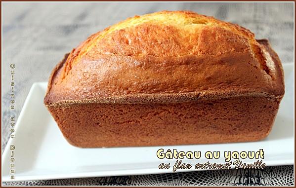 Cakes Gateaux Fait Maison